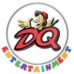 DQ entertainment pvt. ltd.