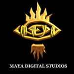 maya digital studios
